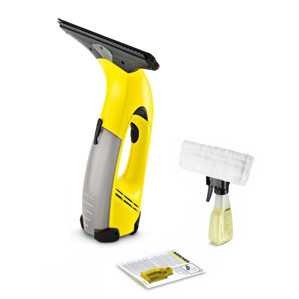 Compare karcher wv2plus vaccum prices in australia save for Window karcher