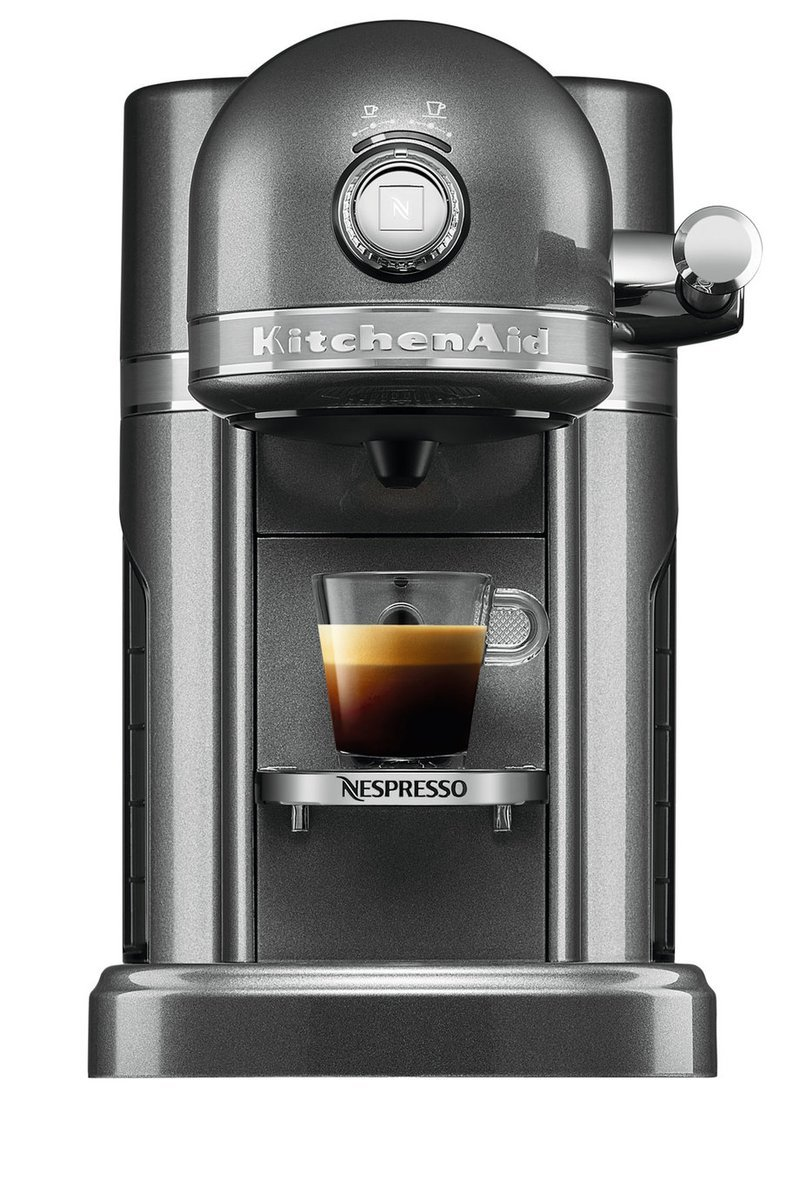 Compare Kitchenaid 5kes0504ams Coffee Maker Prices In