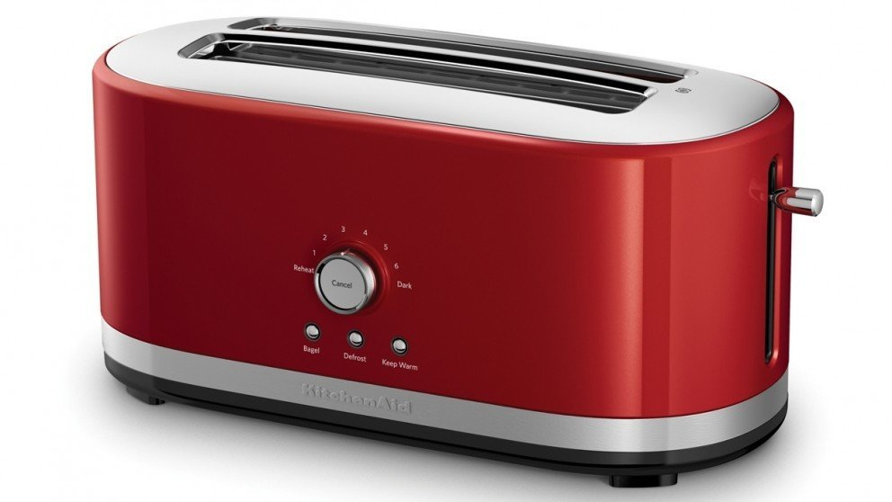 Comparison shop for Kitchenaid red toaster Toasters in Appliances. See store ratings and reviews and find the best prices on Kitchenaid red toaster Toasters with Shopzilla's shopping search engine.