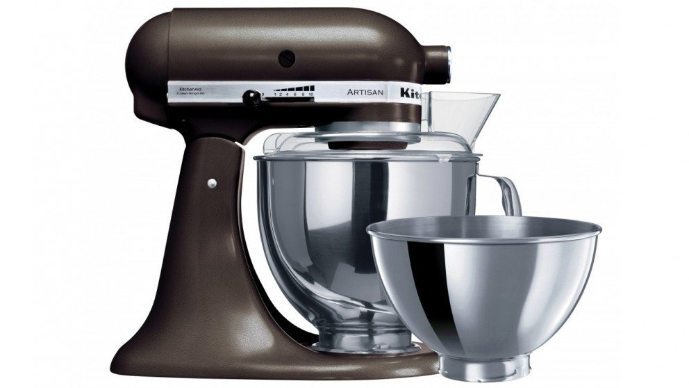 Consumer Reports' Recommended Mixer! KitchenAid Artisan Stand Mixers (All Colors) KitchenAid Artisan Five-Quart Stand Mixers will bring understated charm to any kitchen and open up a world of new cooking and baking sofltappetizer.tk: $