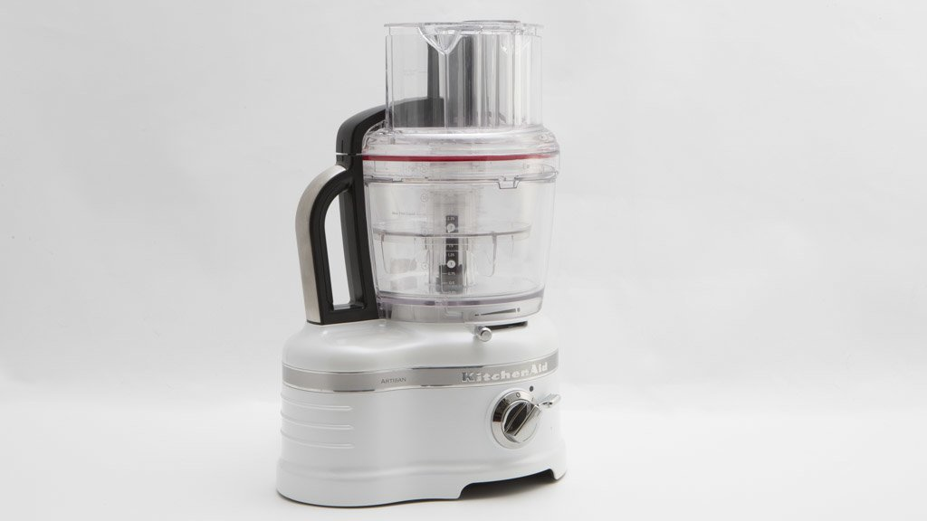 KitchenAid 94645 KFP1644 16-cup Pro Line Food Processor - Candy Apple Red