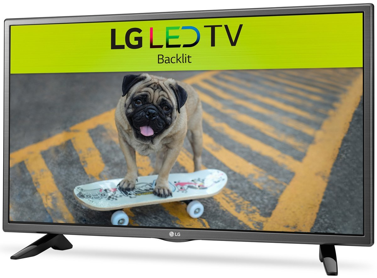 Image of LG 32LH512D 32 Inch 80cm HD LED LCD TV