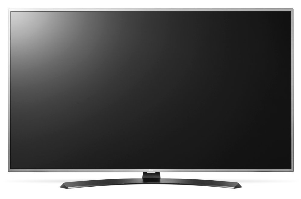 "Image of LG 49"" UH652T 4K Ultra HD LED LCD Smart TV"