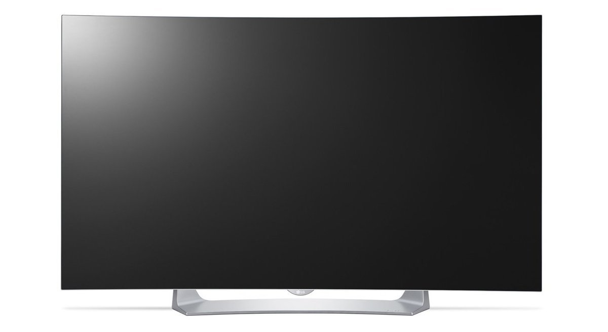 "Image of LG 55"" 55EG910T Curved Full HD OLED TV"