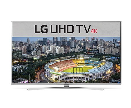 Image of LG 60 inch LG 4K UHD TV - SMART TV and HDR 60UH770T