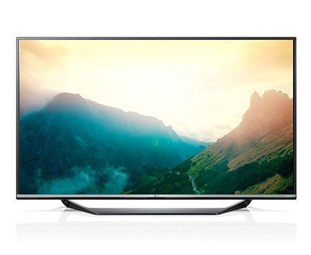 "Image of LG 79UX340C 79"" Ultra HD Commercial LED Television"