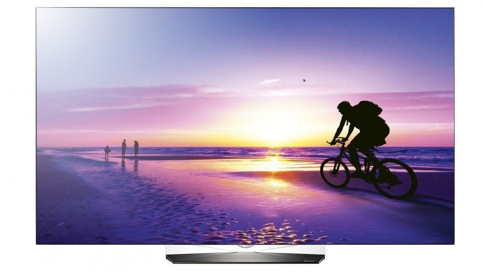 "Image of LG 65"" B6T 4K Ultra HD OLED Smart TV"