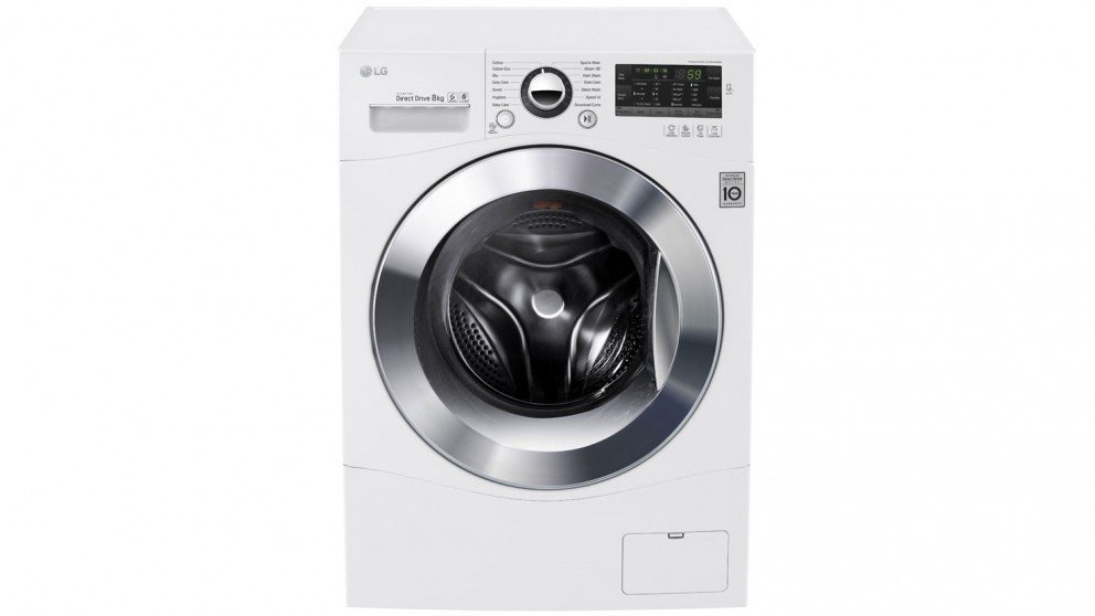 Compare Lg Wd1408npw Washing Machine Prices In Australia