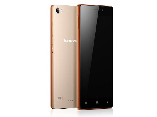 Image of Lenovo VIBE X2 5.0 inch Android 4.4 4G LTE Smartphone MTK6595 1.7GHz Octa Core 2GB RAM 32GB ROM FHD IPS Screen 13MP Camera