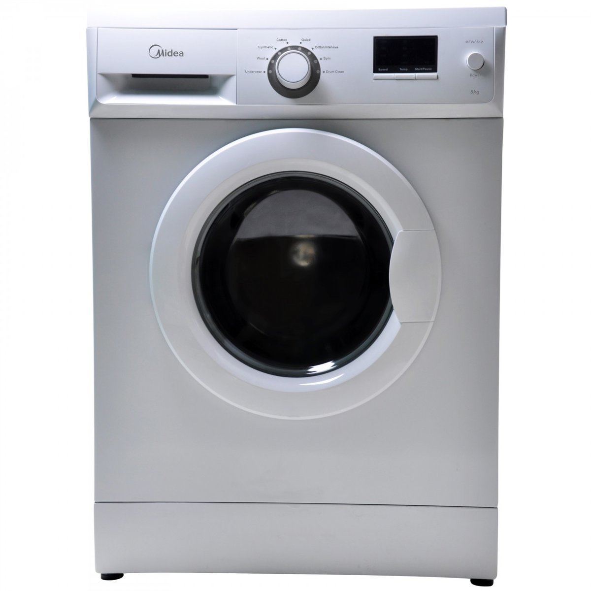 australian washing machine
