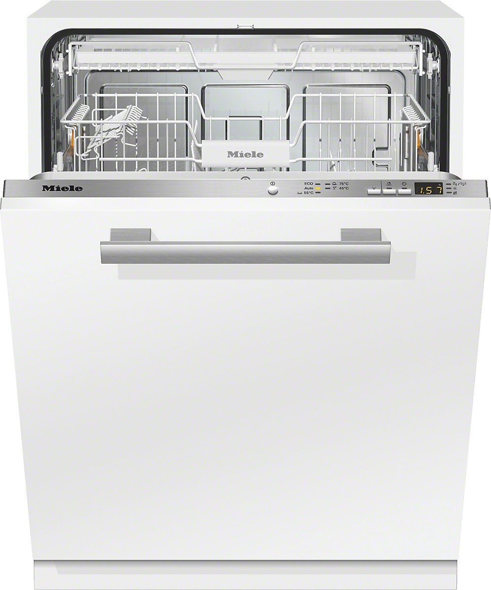 Image of Miele Fully Integrated 60cm Wide Dishwasher G4960Vi