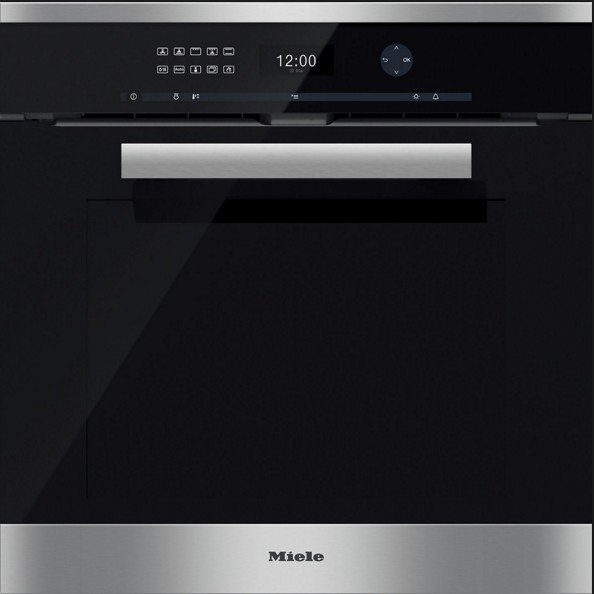 best miele h6461bp oven prices in australia getprice. Black Bedroom Furniture Sets. Home Design Ideas