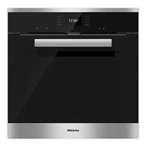 best miele h6660bp ovens prices in australia getprice. Black Bedroom Furniture Sets. Home Design Ideas
