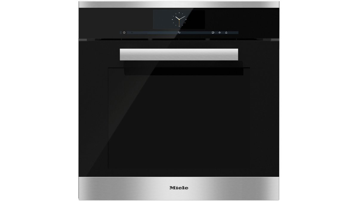 best miele dgc6865 xxl oven prices in australia getprice. Black Bedroom Furniture Sets. Home Design Ideas