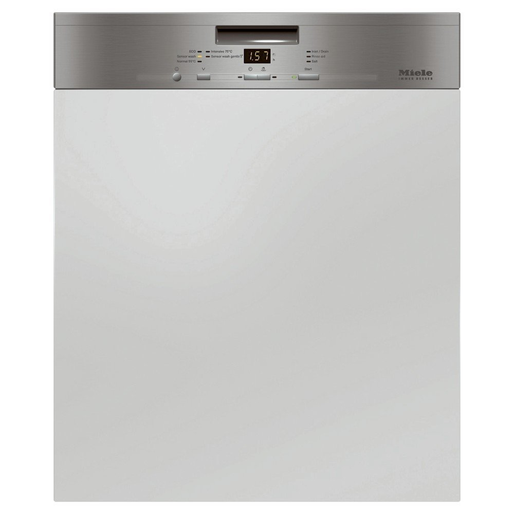 Image of Miele 60cm Wide Integrated Dishwasher G4920i