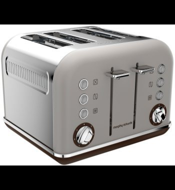 Best Morphy Richards 242102 Toaster Prices In Australia