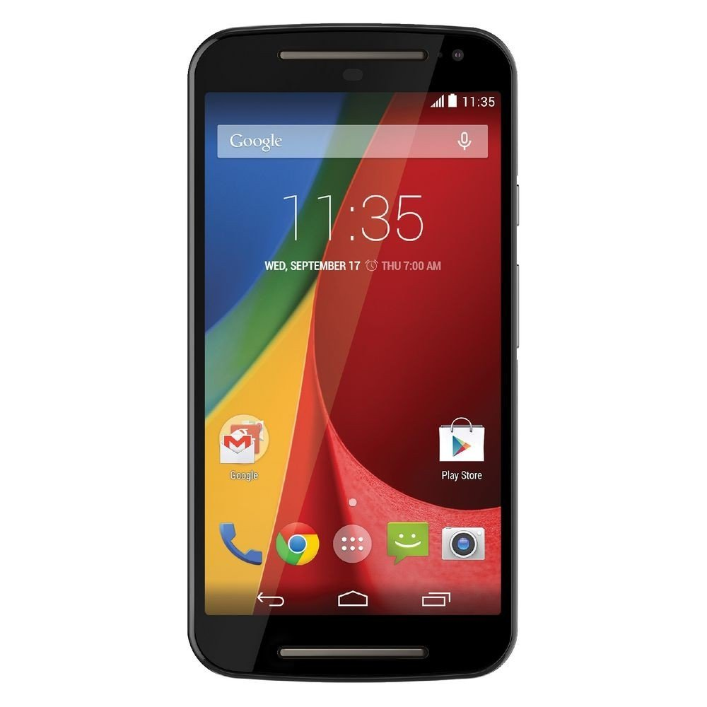 Best Motorola Moto G 2nd Gen Mobile Cell Phone Prices in ...