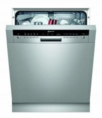 Image of 60cm Neff Built-Under Dishwasher S21N53N1EU