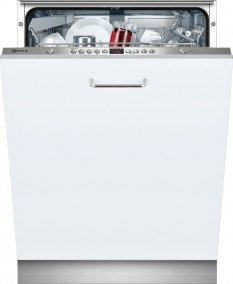 Image of 60cm Fully Integrated Neff Dishwasher S51N53X0EU