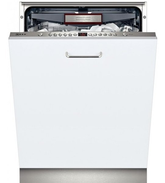 Image of 60cm Fully Integrated Neff Dishwasher S52N69X5EU
