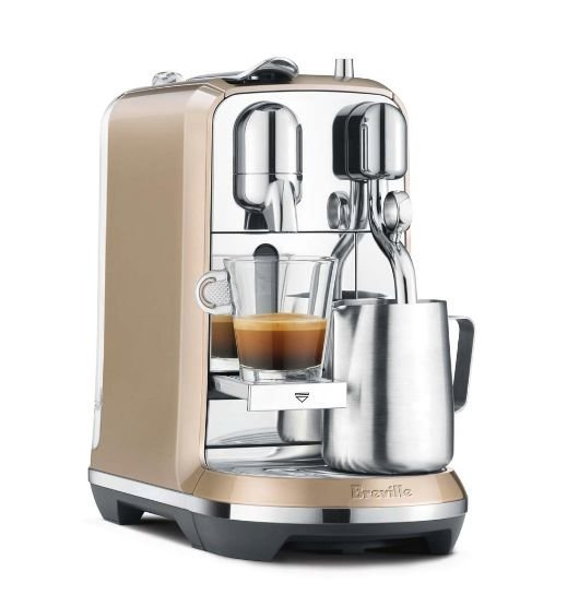 Best Nespresso Bne600rch Coffee Maker Prices In Australia