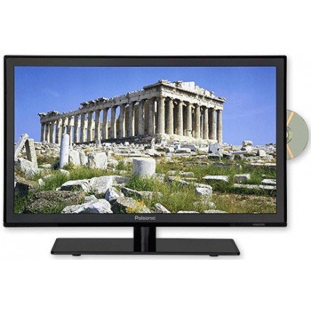 Image of Palsonic TFTV4855M 48 Inch 120cm Full HD LED TV/DVD Combo