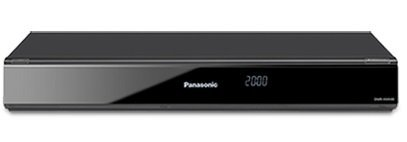 Image of Panasonic DMR-XW440GLK Smart Network DVD Recorder with Twin HD Tuner