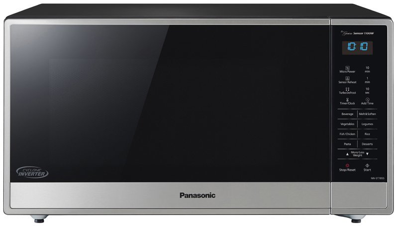 Compare Panasonic Nnst785s Microwave Oven Prices In