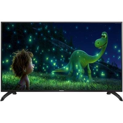 "Image of Panasonic Viera 49"" Full HD LED LCD TV (TH-49D400A)"