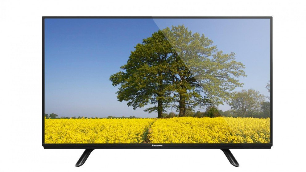 Image of Panasonic 40 inch 50HZ Full HD LED LCD TV - TH40D400A