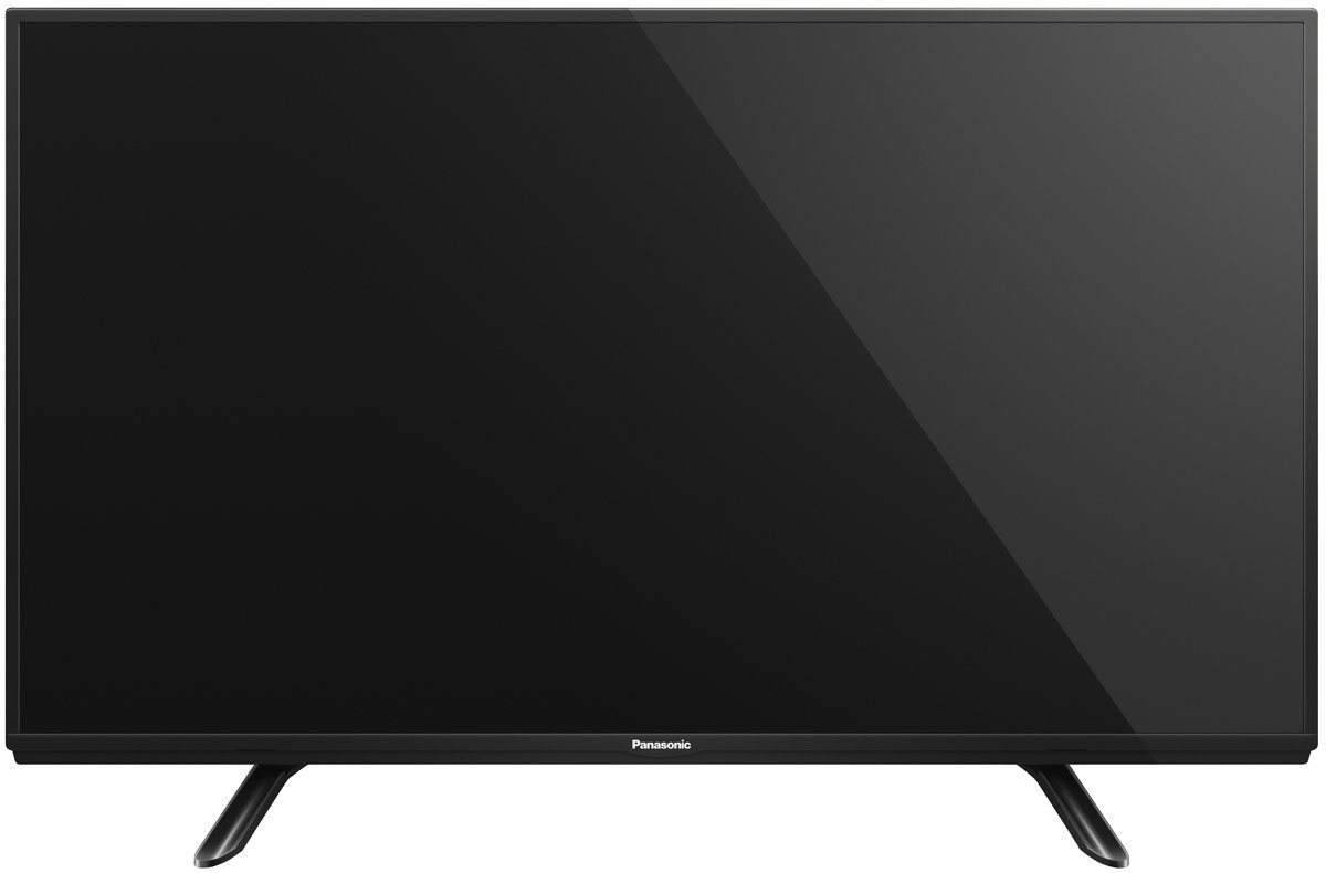 "Image of Panasonic - 55"" Smart 4K Ultra HD LED LCD TV, FireFox and Twin Tuner"