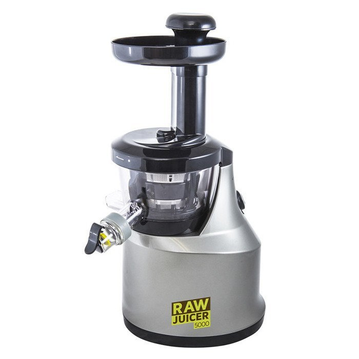 Sunbeam Slow Juicer Juice Extractor : Best Raw Blend Raw 5000 Juicer Prices in Australia GetPrice