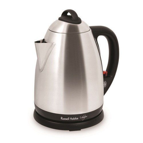best russell hobbs montana whisper quiet kettle prices in. Black Bedroom Furniture Sets. Home Design Ideas