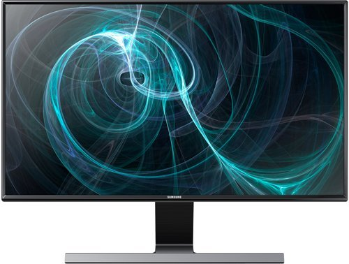 "Image of Samsung S24D590PL Series 5 LED D590 Series 23.6"" Monitor (SAMSUNG-LS24D590PL/XY)"