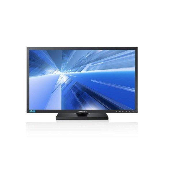 Compare Samsung LS24C65KBWVXY 24inch LED Monitor Prices In