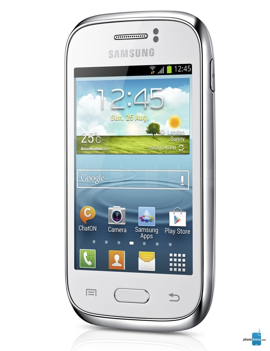 Best Samsung Galaxy Young S6310 Mobile Cell Phone Prices ...