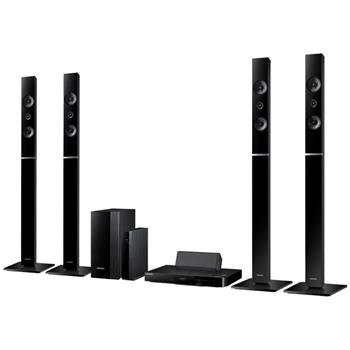 best samsung hth6550wmxy home theatre system prices in australia getprice. Black Bedroom Furniture Sets. Home Design Ideas