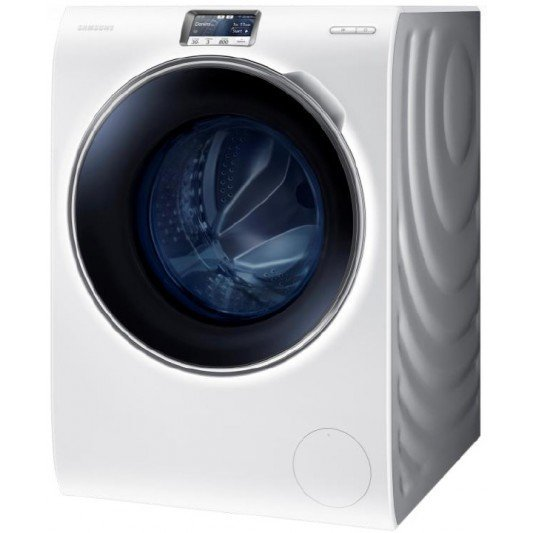 Image of Samsung - 9Kg Front Load Washer, 1600RPM