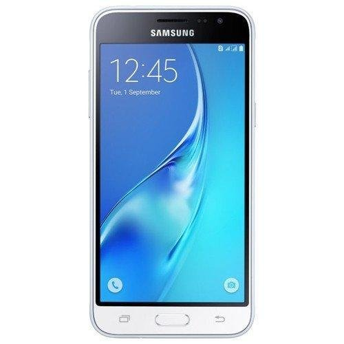 best samsung galaxy j3 dual 8gb 3g mobile cell phone prices in australia getprice. Black Bedroom Furniture Sets. Home Design Ideas