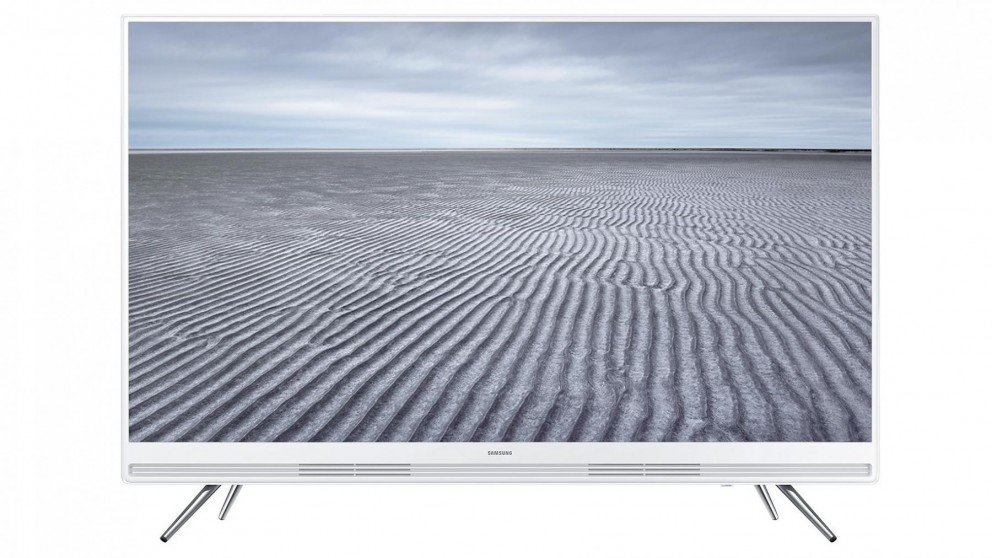"""Image of New Samsung Pure and White Smart TV - Series 5 - Full HD LED LCD - 43"""""""