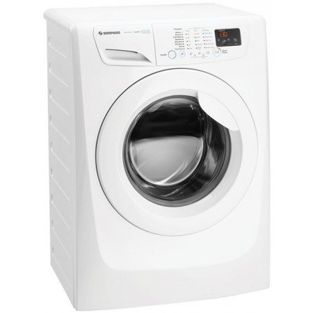 Image of Simpson 7kg Front Load Washer - SWF14743