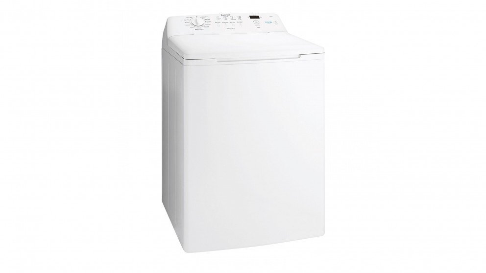 Image of Simpson 10kg Ultrawash King Size Top Load Washing Machine