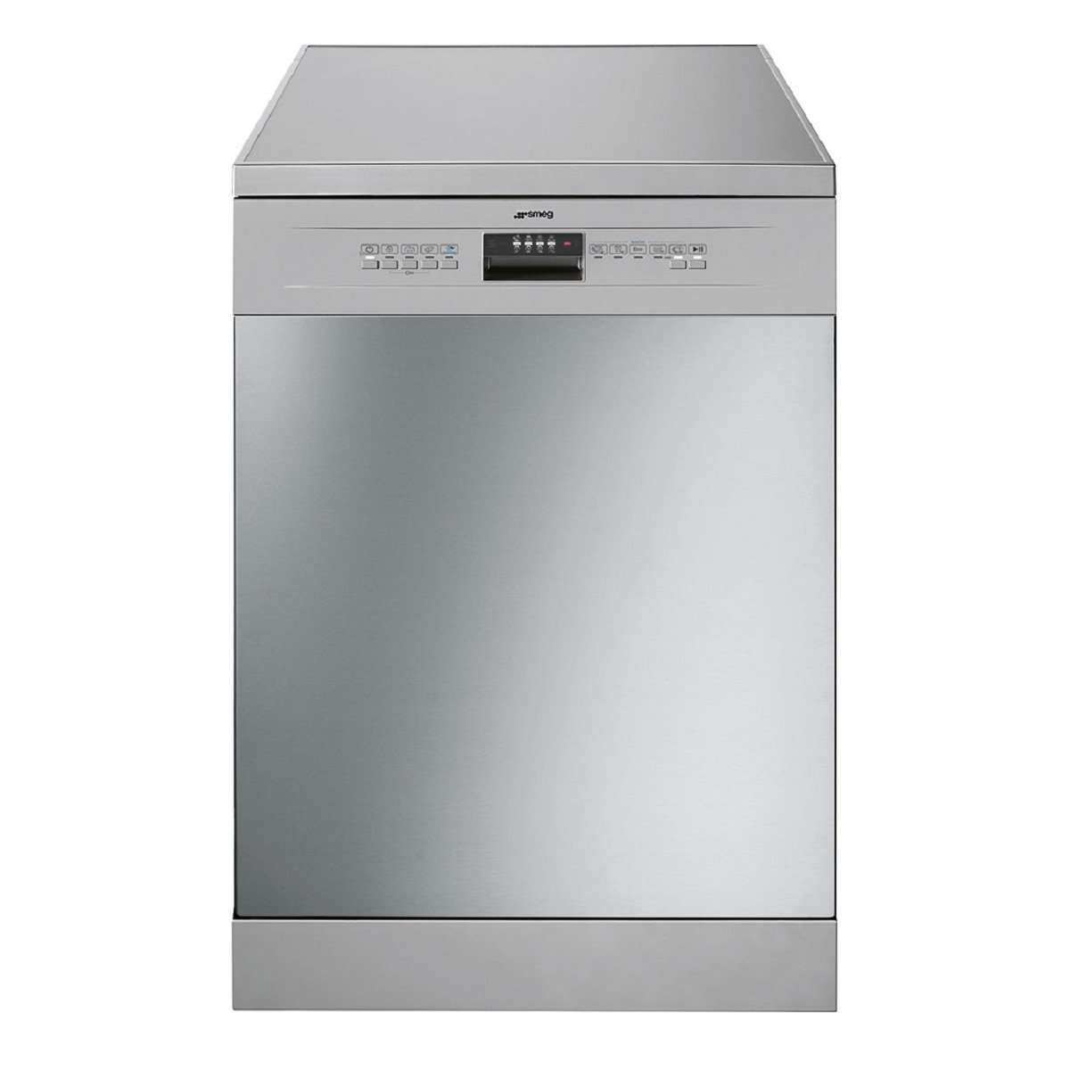 smeg integrated dishwasher installation instructions
