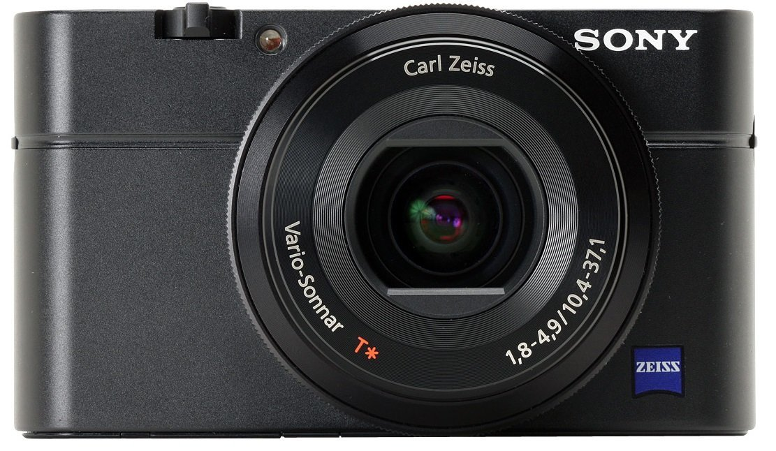 best sony cyber shot dsc rx100 iii digital camera prices in australia getprice. Black Bedroom Furniture Sets. Home Design Ideas