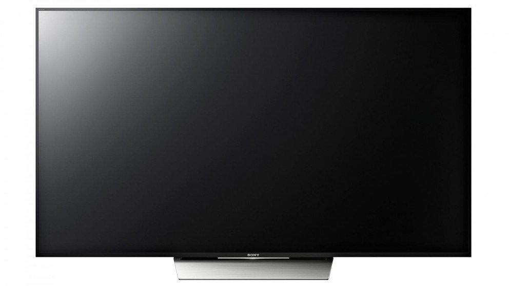 """Image of Sony Bravia 65"""" KD65X8500D 4K HDR with Android TV"""
