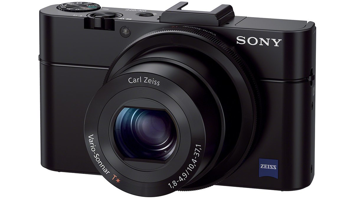 Image of 20.2 Mega Pixel R Series 3.6x Optical Zoom Cyber-shot