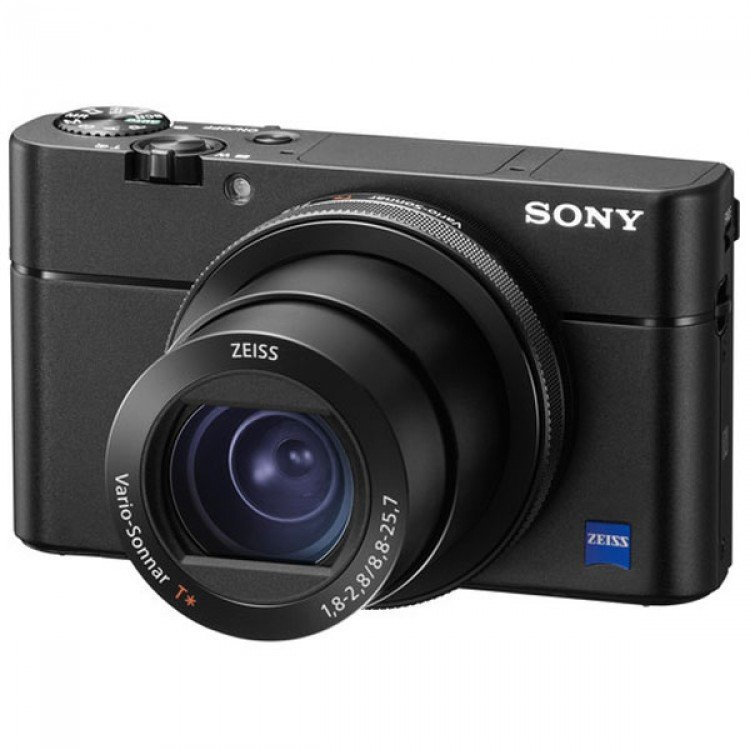 Image of Sony Cyber-Shot DSC-RX100 V Digital Camera