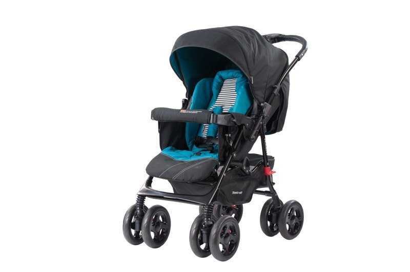 Best Steelcraft Accent Reverse Handle Stroller Prices In