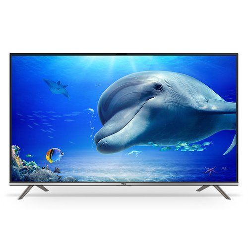 Image of TCL 50 INCH TCL 50? 4K Ultra HD LED Smart TV 50E5900US