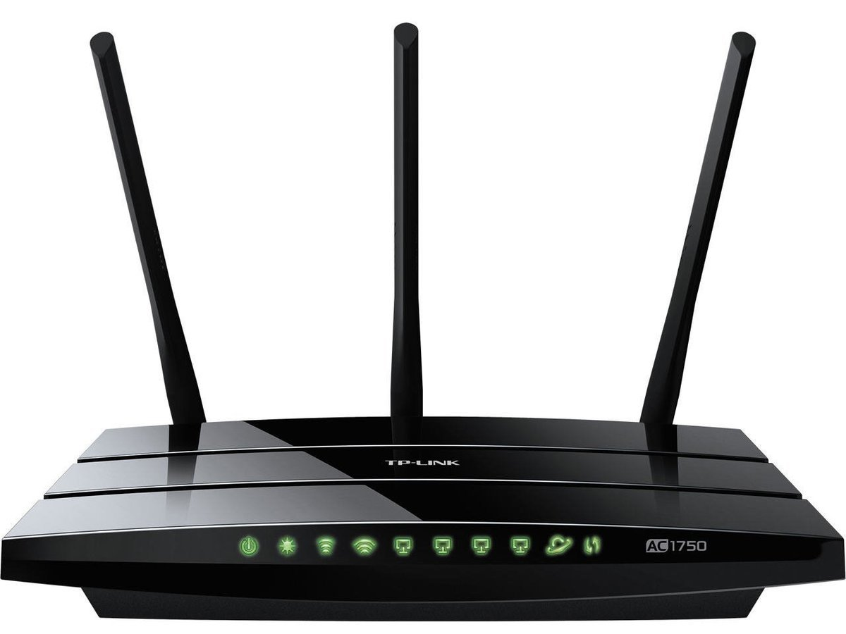 TP-Link TP-LINK Archer C7 AC1750 Wireless Router